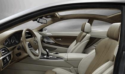 2010 BMW 6er coupé concept 17