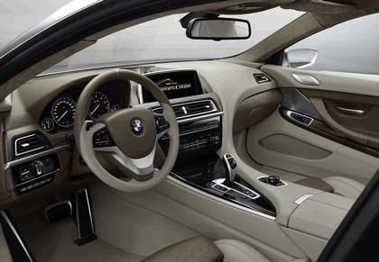 2010 BMW 6er coupé concept 18