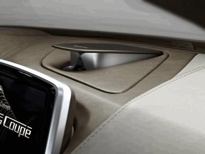 2010 BMW 6er coupé concept 22