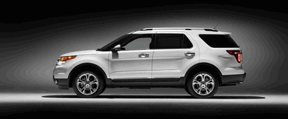 2011 Ford Explorer 3