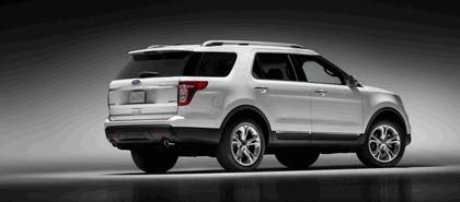 2011 Ford Explorer 6