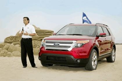 2011 Ford Explorer 54