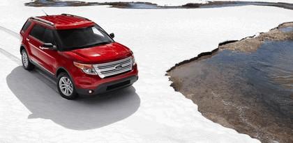 2011 Ford Explorer 56