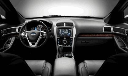 2011 Ford Explorer 63