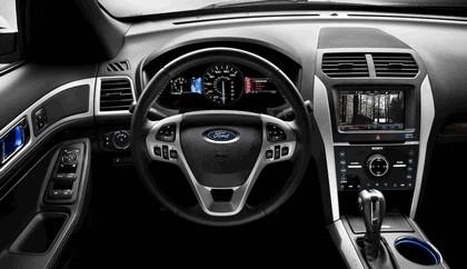 2011 Ford Explorer 65