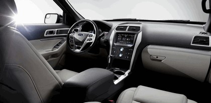 2011 Ford Explorer 67