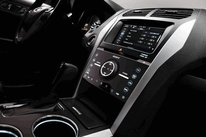 2011 Ford Explorer 68