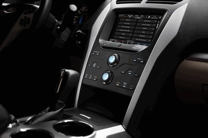 2011 Ford Explorer 69