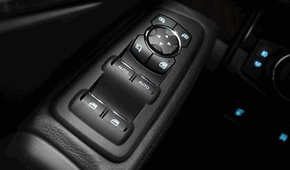 2011 Ford Explorer 71