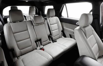 2011 Ford Explorer 72