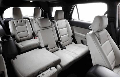 2011 Ford Explorer 73