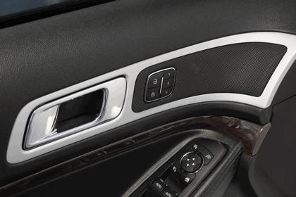 2011 Ford Explorer 83