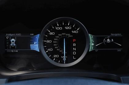 2011 Ford Explorer 86