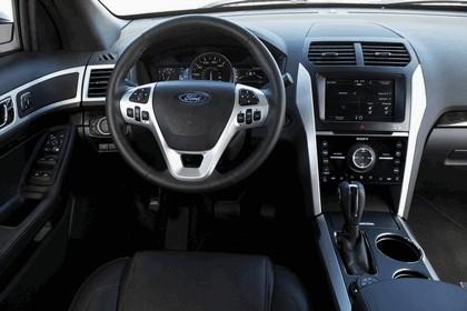 2011 Ford Explorer 87