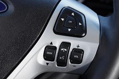 2011 Ford Explorer 88