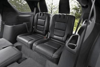 2011 Ford Explorer 92
