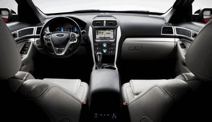 2011 Ford Explorer 96