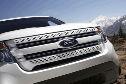 2011 Ford Explorer 99