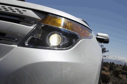 2011 Ford Explorer 100