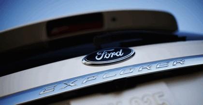 2011 Ford Explorer 103