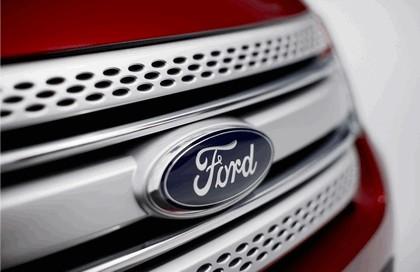 2011 Ford Explorer 109