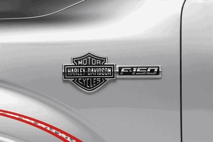 2011 Ford F-150 Harley-Davidson 6