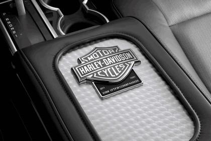2011 Ford F-150 Harley-Davidson 10