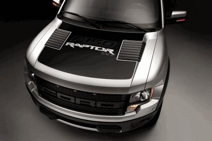 2011 Ford F-150 SVT Raptor 6
