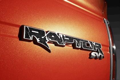 2011 Ford F-150 SVT Raptor 11