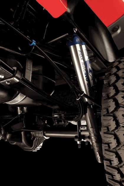 2011 Ford F-150 SVT Raptor 14
