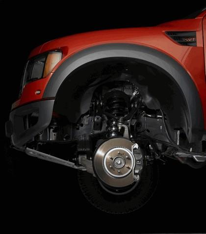 2011 Ford F-150 SVT Raptor 15