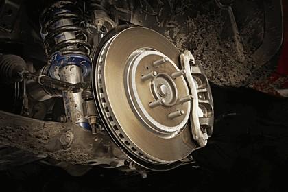 2011 Ford F-150 SVT Raptor 19
