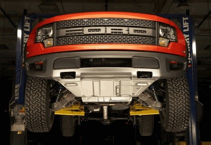 2011 Ford F-150 SVT Raptor 26