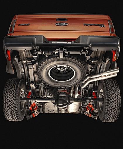 2011 Ford F-150 SVT Raptor 29