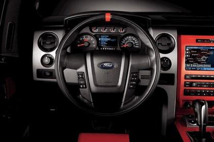2011 Ford F-150 SVT Raptor 33