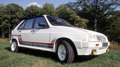 1983 Citroën Visa 1000 Pistes 8