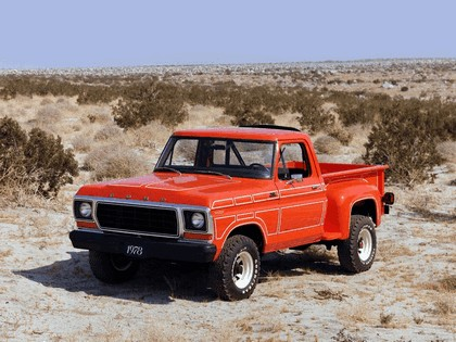 1978 Ford F-100 2