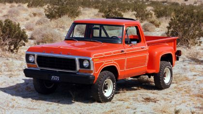 1978 Ford F-100 6