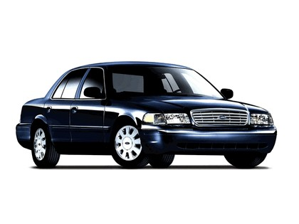 1998 Ford Crown Victoria 1