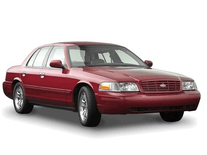 1998 Ford Crown Victoria 3