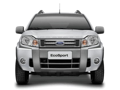 2007 Ford EcoSport 2