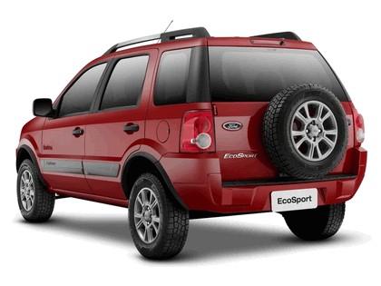 2007 Ford EcoSport 3
