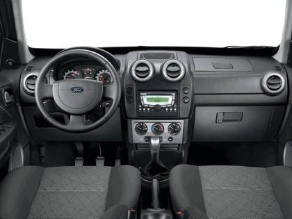 2007 Ford EcoSport 4