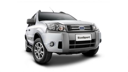 2007 Ford EcoSport 1