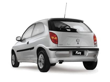 2000 Suzuki Fun 3-door 3