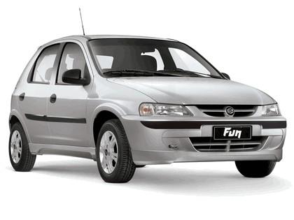 2000 Suzuki Fun 5-door 1