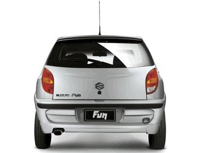 2000 Suzuki Fun 5-door 3
