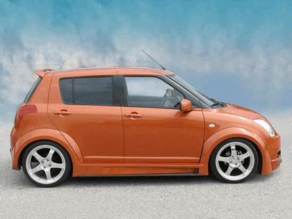 2009 Suzuki Swift Super Size by Koenigseder 2