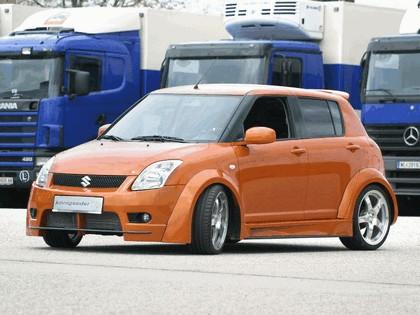 2009 Suzuki Swift Super Size by Koenigseder 4
