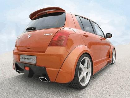 2009 Suzuki Swift Super Size by Koenigseder 5
